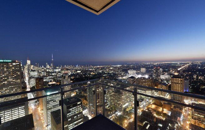 Condo of the Week: $6.5 million for a Four Seasons suite with an unbeatable view