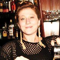 Alicia Pepall, Gladstone Hotel