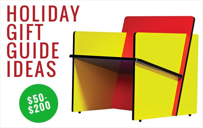Toronto Christmas Gift Ideas 2013: $50-$200