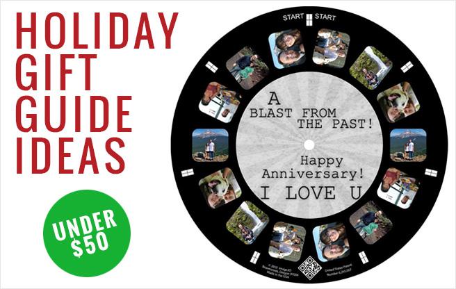 Toronto Christmas Gift Ideas 2013: Under $50