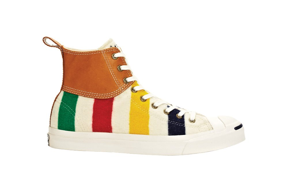 Hbc X Jack Purcell Sneakers It S The Inevitable Mash Up Of