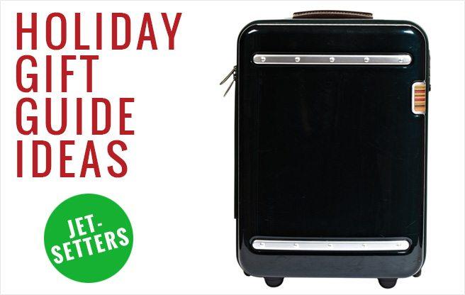 Toronto Christmas Guide 2013: Jet-Setters