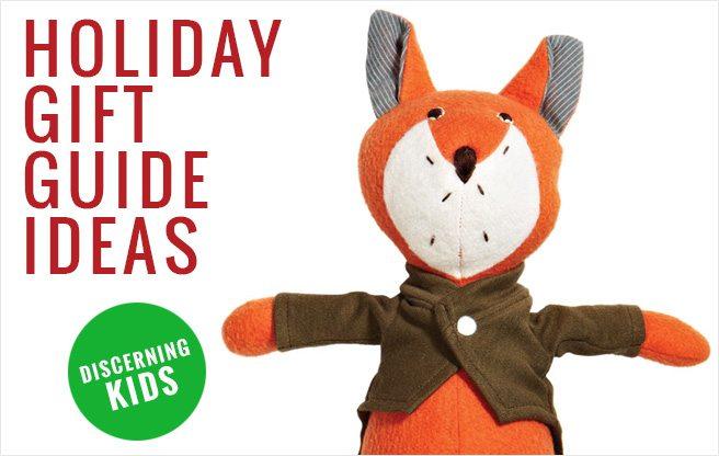 Toronto Christmas Guide 2013: Discerning Kids