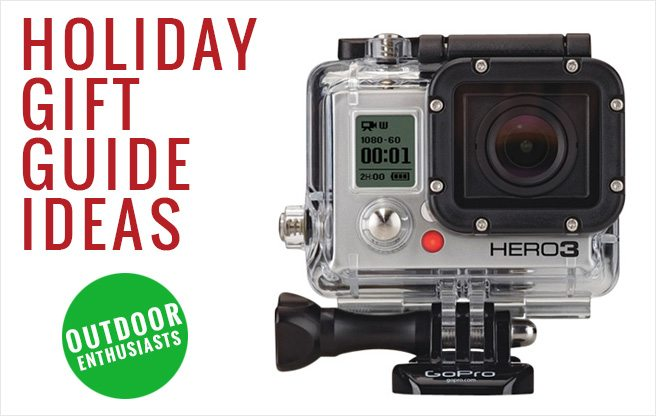 Toronto Christmas Gift Ideas 2013: our list of presents for outdoor enthusiasts
