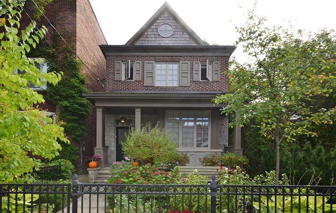 House of the Week: 7 Buller Avenue