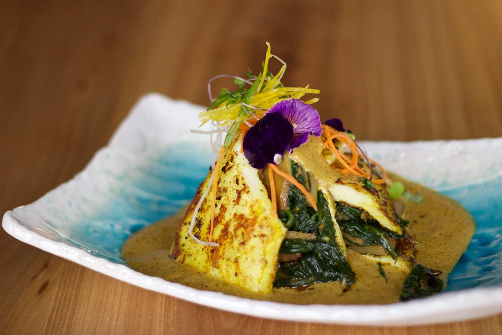 Introducing: Pukka, a modern Indian restaurant on St. Clair West with an impressive wine list