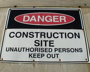 Dear Urban Diplomat: My neighbours' reno project is driving me crazy. How can I shut them up?