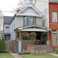 Sale of the Week: the $1-million, three-bedroom home that shows that Leslieville is holding steady
