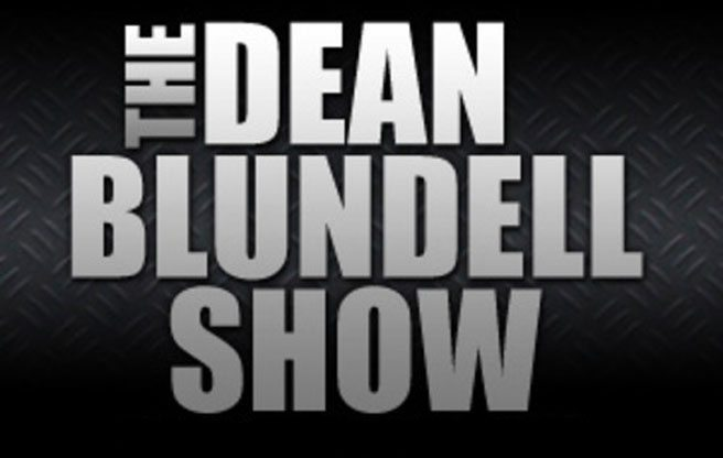 The Dean Blundell Show has been cancelled