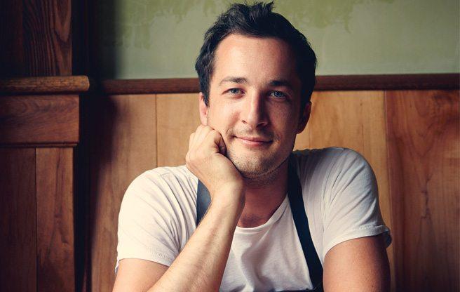 Chef's Choice: Grant van Gameran of Bar Isabel picks his favourite restaurants