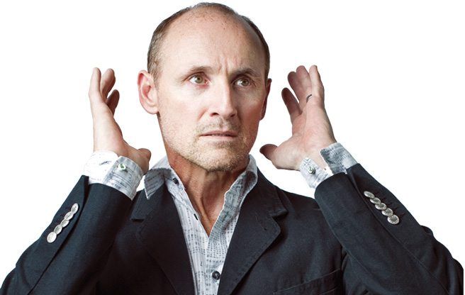 Current Obsession: what the chameleonic Colm Feore is loving right now