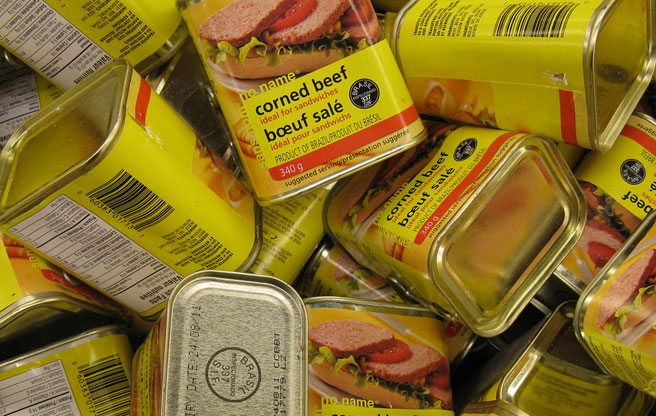 UPDATE: Where to get free grocery-store gift cards for those who lost food during the ice storm