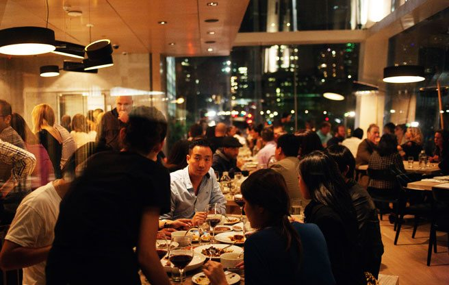 It's time to figure out your Summerlicious game plan
