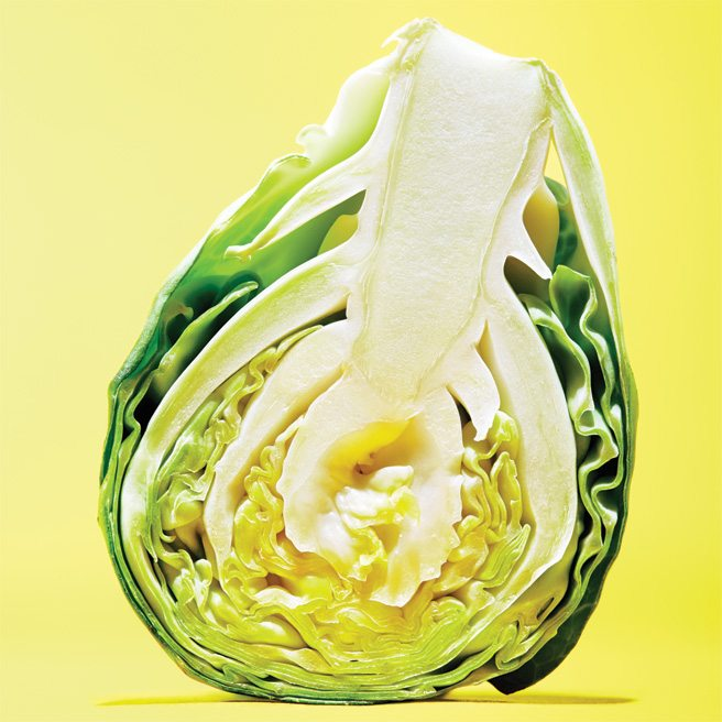 Sprout it Out: Glas chef Danny Pantano's guide to getting the most out of Brussels sprouts