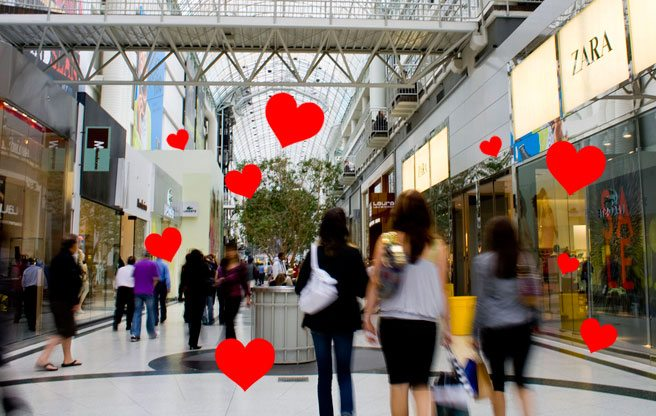"""Eaton Centre Casanovas: So-called """"pickup artists"""" are hitting the mall en masse to try and seduce women"""
