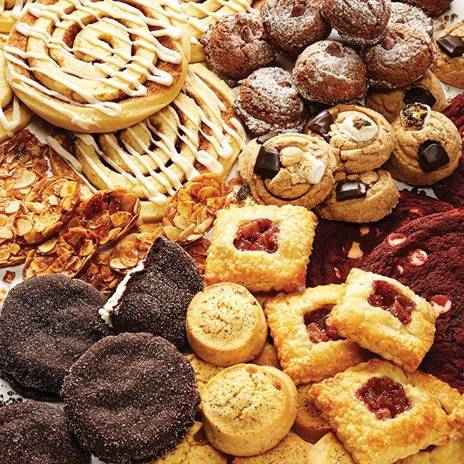 Flavour of the Month: The holiday season's eight best sweet treats