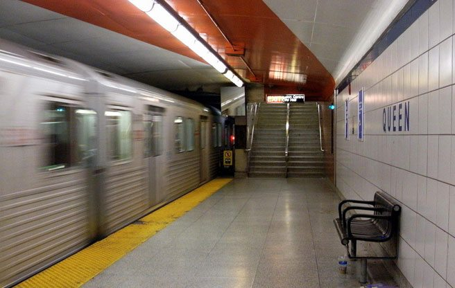 Reaction Roundup: what Toronto is saying about Friday's shooting at Queen station