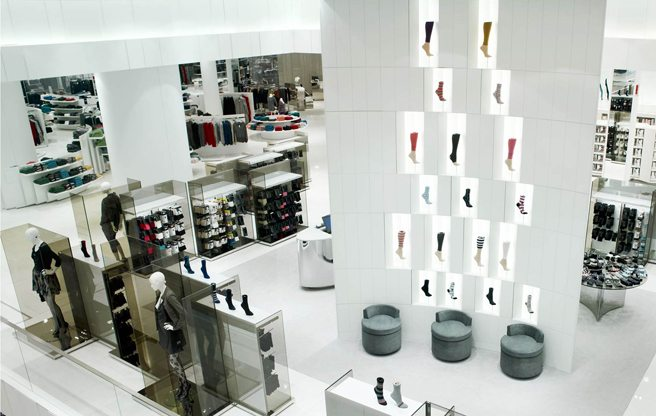 Quebec department store Simons is coming to Mississauga's Square One mall