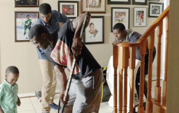 Can this family produce three NHL stars? The unlikely rise of Team Subban