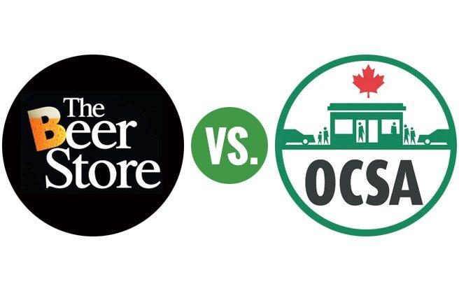 Beer in Corner Stores: one day, two conflicting polls, zero legitimate takeaways