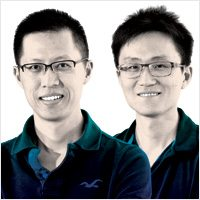 The six hottest players in Toronto's digital industry: Ivan Yuen and Allen Lau