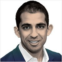 The six hottest players in Toronto's digital industry: Kunal Gupta