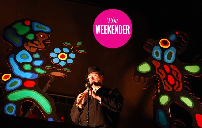 Six things to do in Toronto on the weekend of December 20–22