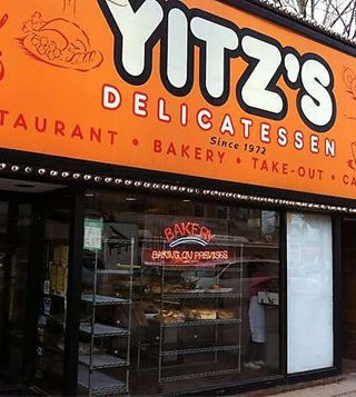 R.I.P. Yitz Penciner, the man behind the famous Toronto delicatessen