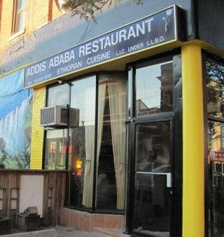 Ethiopian restaurant Addis Ababa may be closed after 20 years on Queen West