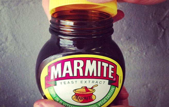 Canada reportedly bans Marmite because it has too many vitamins