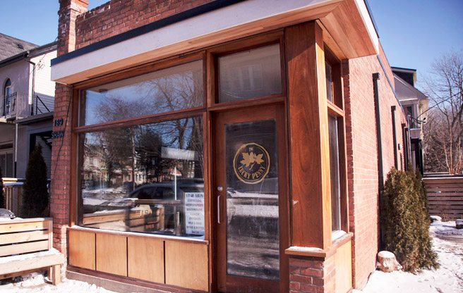 Trinity Bellwoods welcomes The Lucky Penny, a new café-general store hybrid with a 25-seat patio