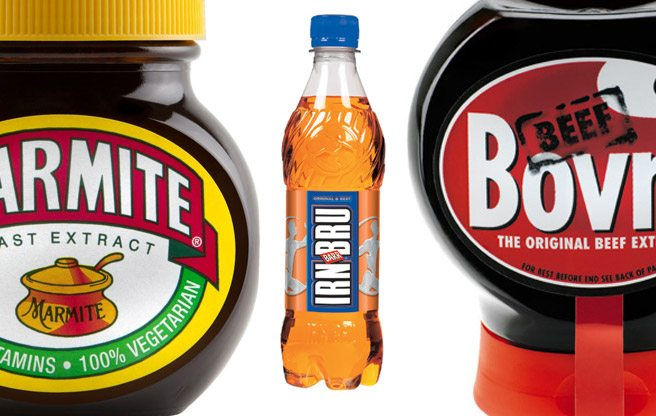 """Marmite and Irn-Bru """"not banned"""" in Canada, says CFIA"""