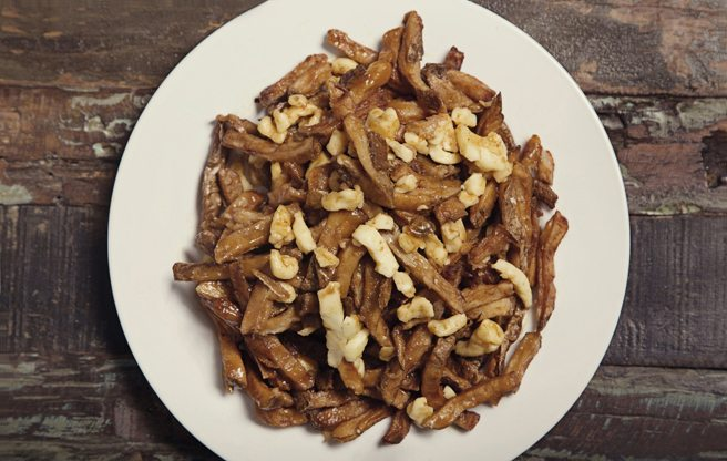 Next week is Toronto Poutine Week (no, really, it is!)