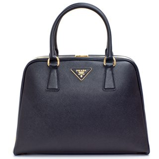 black-color-Prada-Leather-bags-collection-2013