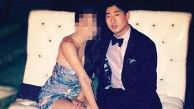 Breaking Brian Shin: Portrait of a Bay Street master and suburban drug dealer