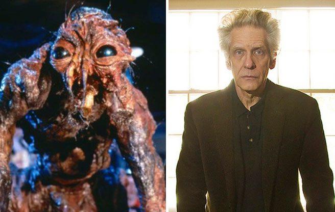 For David Cronenberg, turning 70 is like waking up as the Brundlefly