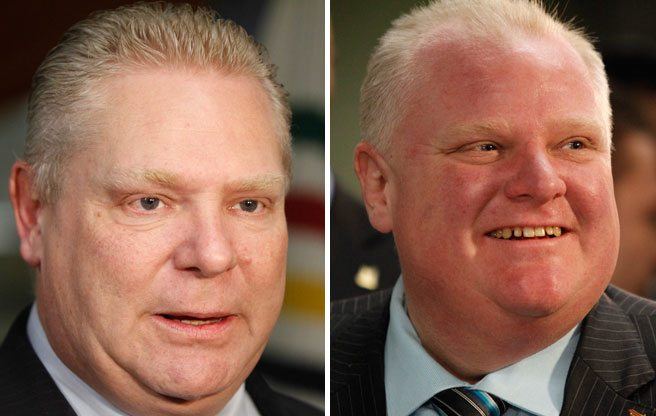 Will Doug Ford actually run for MPP? And what happens if he does?