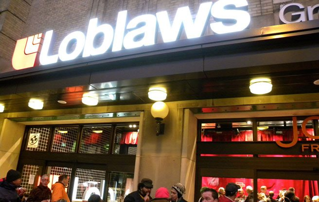 Loblaws is officially moving into Kensington Market