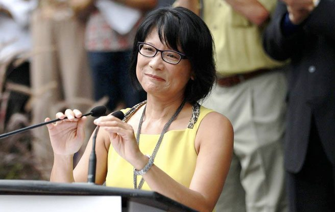 Six things we learned from Olivia Chow's new autobiography, <em>My Journey</em>