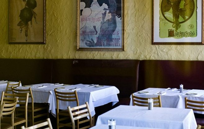 Changes are afoot at Pastis, the longstanding Rosedale bistro