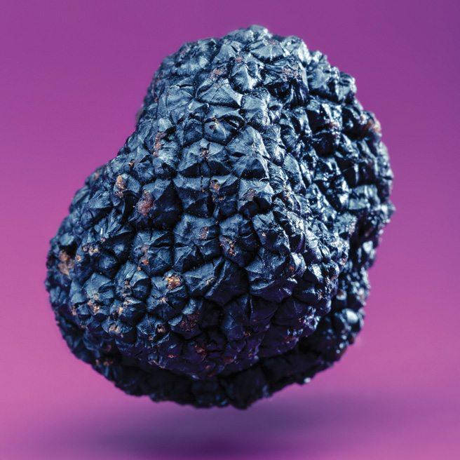 Prep School: Splendido chef Victor Barry offers three ways to prep truffles