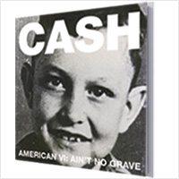 Johnny Cash: Ain't No Grave
