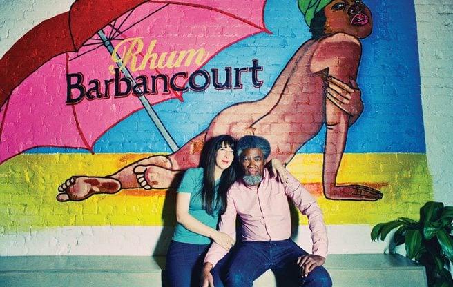 The Critic: Jen Agg strikes again with the city's first haute Caribbean restaurant, Rhum Corner