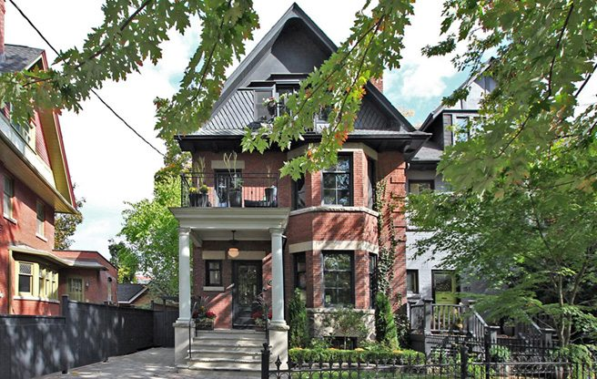 House of the Week: $1.9 million for an Edwardian home with a wine cellar in the East Annex