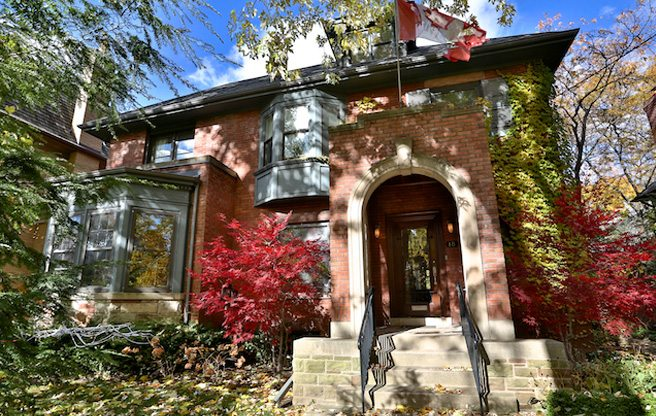 House of the Week: $4 million for a sprawling family home in Rosedale