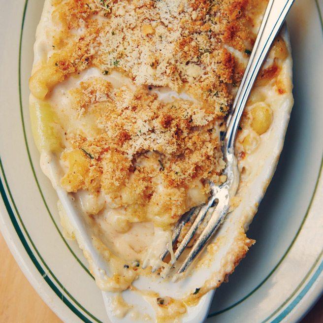Toronto Life Cookbook Recipe 2013: Macaroni and Cheese