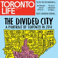 Welcome to Splitsville, population you: a sneak peek at <em>Toronto Life</em>'s February edition