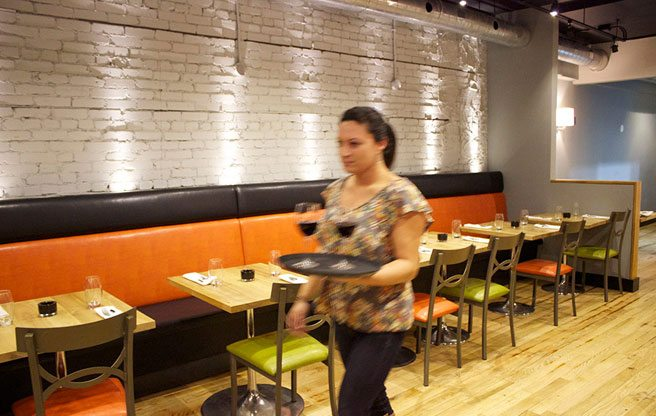 Review: Pukka brings modern Indian cuisine to St. Clair West's restaurant row