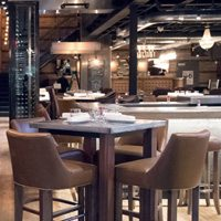 Review: Reds Midtown hits flavour highs and lows at Yonge and Gerrard