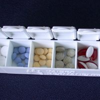Dear Urban Diplomat: Should I ask my 72-year-old mom why she's taking STD medication?